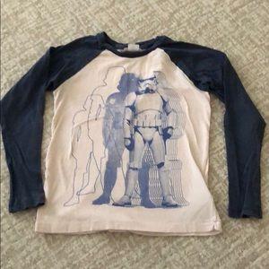 Gap ⭐️ Star-wars T-shirt!  Size S